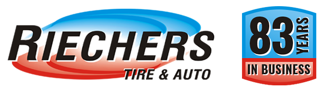 Riechers Tire and Auto